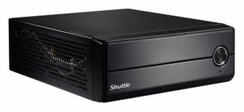 Shuttle XH170V PC/workstation barebone