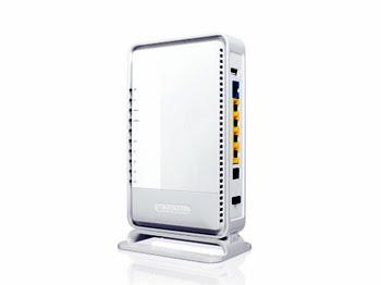 Sitecom WLR-7100 AC1200 Wi-Fi Router X7