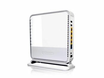 Sitecom WLR-8100 AC1750 Wi-Fi Router X8