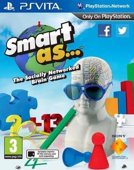 Smart As (PS Vita)