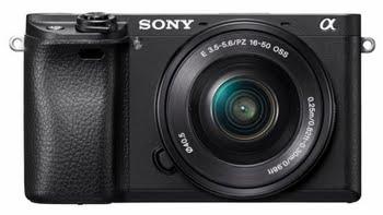 Sony α ILCE-6300L