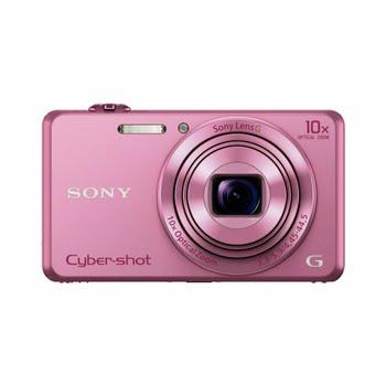 Sony Cyber-shot DSC-WX220 Pocket Videocamera