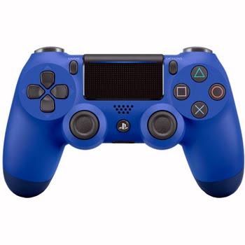 Sony DualShock 4 Controller PS4 V2 Blauw