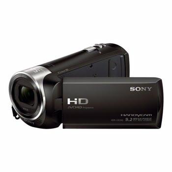 Sony HDR-CX240E HANDYCAM® MET EXMOR R®-CMOS-SENSOR