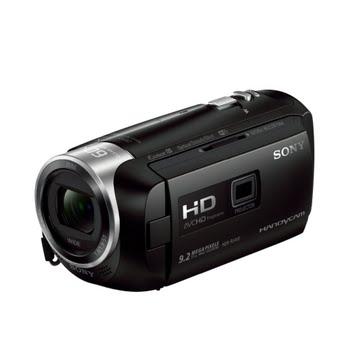 Sony HDRPJ410 Handcamcorder 2.29MP CMOS Full HD Zwart