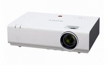 Sony VPL-EW255 beamer/projector