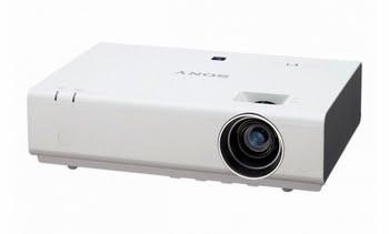 Sony VPL-EX235 beamer/projector