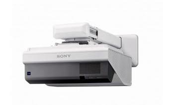 Sony VPL-SX631 3300ANSI lumens LCD UXGA (1600 x 1200) Desktop beamer/projector
