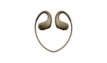 Sony Walkman NW-WS413 MP3 4GB Ivoor