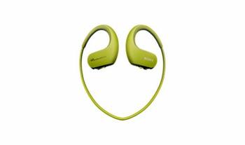 Sony Walkman NW-WS413 MP3 4GB Limoen