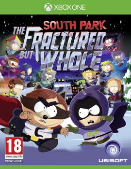 South Park the Fractured But Whole (+ Pre-order Bonus) (Xbox One)