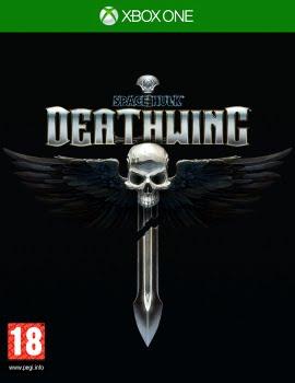 Space Hulk Deathwing (Enhanced Edition) (Xbox One)