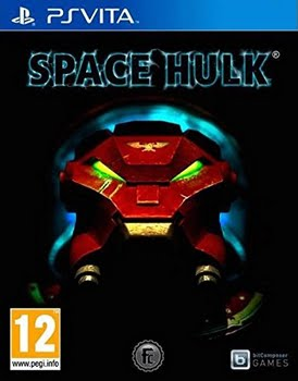 Space Hulk (PS Vita)