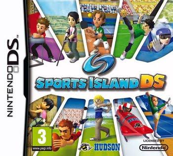 Sports Island (Nintendo DS)