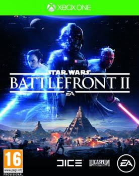 Star Wars Battlefront II (+ Pre-Order Bonus) (Xbox One)