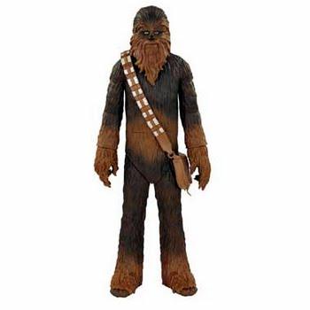 Star Wars Chewbacca figuur - 50 cm