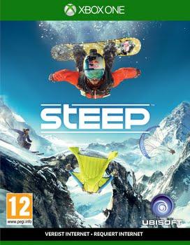 Steep (+ Pre-order Bonus) (Xbox One)
