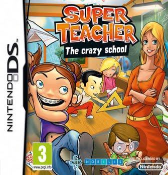 Super Teacher (Nintendo DS)