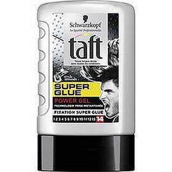 Taft Taft Super Glue Tottle 300ml