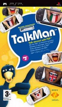 Talkman (Sony PSP)