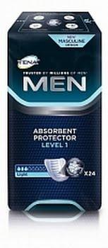 Tena For Men Incontinentie Level 1 Light 24stuks