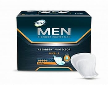 Tena For Men Incontinentie Level 3 Super 16stuks