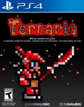 Terraria Special Edition (PS4)
