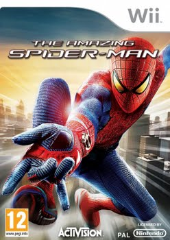 The Amazing Spider-Man (Nintendo Wii)