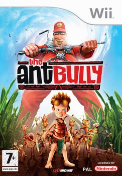 The Ant Bully (Nintendo Wii)