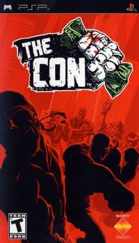 The Con (Sony PSP)