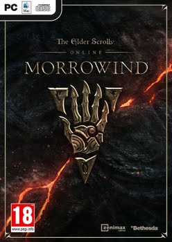 The Elder Scrolls Online: Morrowind (+ Discovery Pack DLC) (PC)