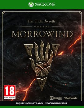 The Elder Scrolls Online: Morrowind (+ Discovery Pack DLC) (Xbox One)