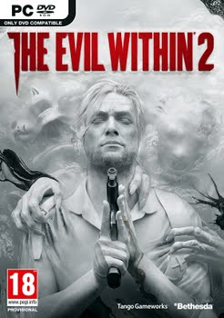 The Evil Within 2 (+ Pre-order Bonus) (PC)