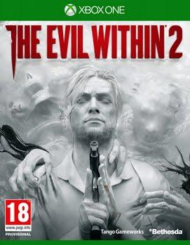 The Evil Within 2 (+ Pre-order Bonus) (Xbox One)