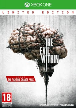 The Evil Within (Limited Edition) (Xbox One)