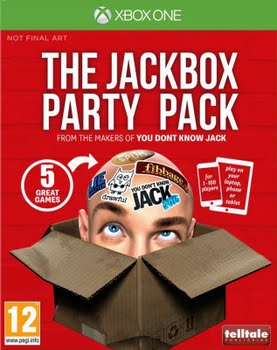 The Jackbox Party Pack (Xbox One)