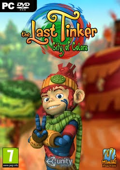 The Last Tinker City of Colors (PC)