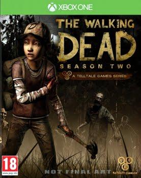 The Walking Dead Season Two (Xbox One)