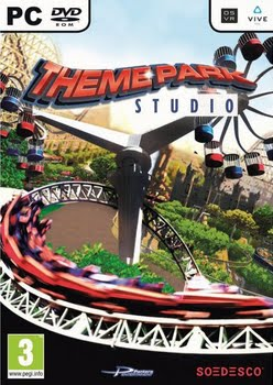 Theme Park Studio (PC)