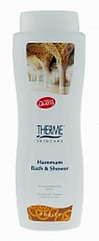 Therme Hammam Bath and Shower 500ml