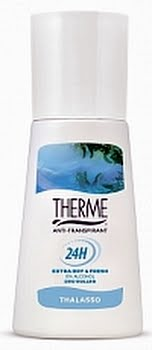 Therme Thalasso Deodorant Deoroller Anti-Transpirant 60ml