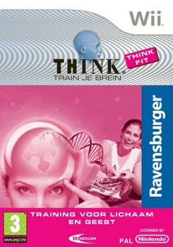 Think Fit (Nintendo Wii)