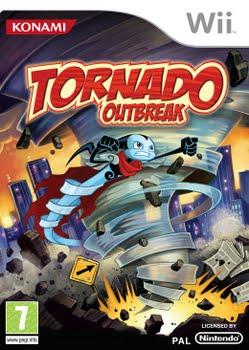 Tornado Outbreak (Nintendo Wii)