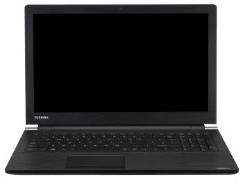 "Toshiba Satellite Pro A50-D-10J 2.5GHz i5-7200U 15.6"" 1920 x 1080pixels Black,Graphite Notebook"