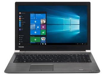 """Toshiba Tecra Z50-C-139 2.3GHz i5-6200U 15.6"""" 1920 x 1080pixels 3G 4G Grey,Metallic Notebook"""