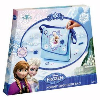 Totum Disney Frozen Schoudertas