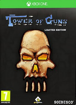 Tower of Guns (Steelbook Limited Edition) (Xbox One)