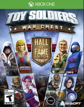 Toy Soldiers War Chest (Xbox One)