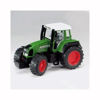 Tractor Fendt Favorit 926 Vario