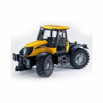 Tractor JCB Fastrac 3220